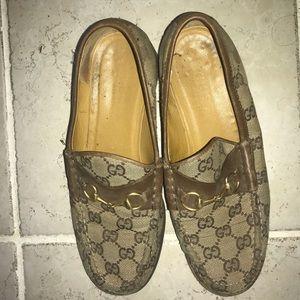 Gucci Shoes - Vintage Gucci shoes